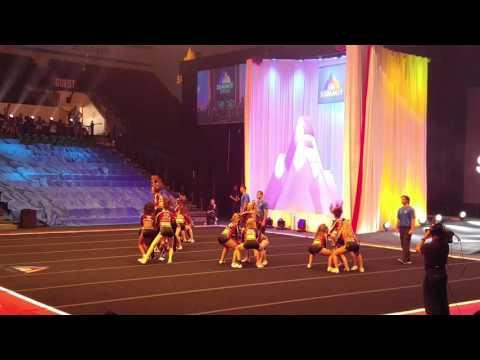 Gym Tyme Illinois Snap  Finals Summit 5/1/16