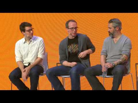 FORM SF 2014: Panel -  Startup Design