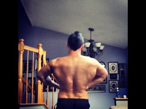 How to Get a Wide Back