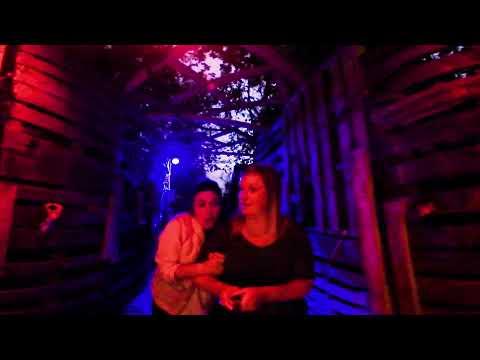 Trail of Tormented Terror ~ Haunted House Columbus Ohio