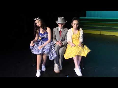 CMS Performing Arts: Bye Bye Birdie!