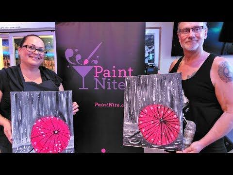 Paint Nite