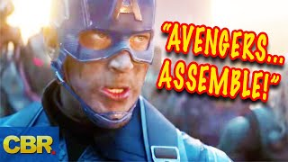 Download The 20 Most Hyped MCU Scenes Video