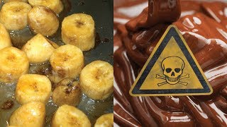 Too Much Of These Foods Could KILL You!
