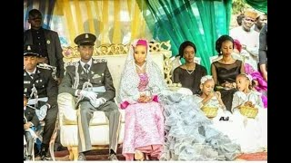 Million Dollar Wedding: Emir of Kano's Son Aminu Sanusi Weds Zainab Ali Bashir