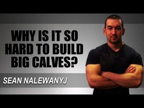 Bad Calf Genetics? Why Stubborn Skinny Calves Don't Grow Easily