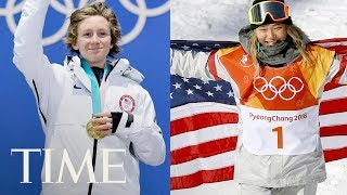 Chloe Kim, Red Gerard Are Not The Youngest Olympic Athletes: So What