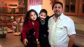 Help find Haidar family inspiration