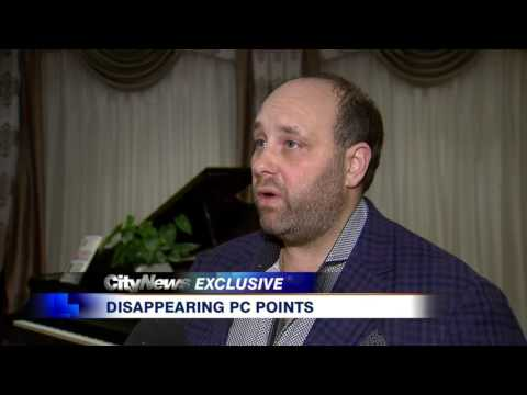 Video: PC points cyber scam and what you can do to prevent it