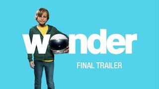 """Wonder (2017 Movie) Final Trailer – """"You Are A Wonder"""" – Julia Roberts, Owen Wilson"""