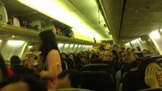 Ryanair Flight 8347 (Subtitled)