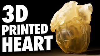 10 Ways 3D Printing Will Change The World
