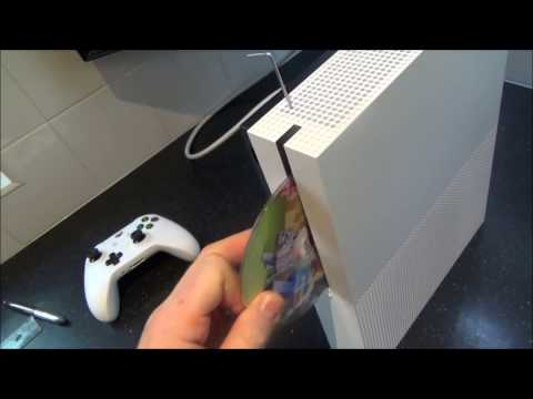 Xbox One S Console STUCK DISC. EASY FIX!!!!