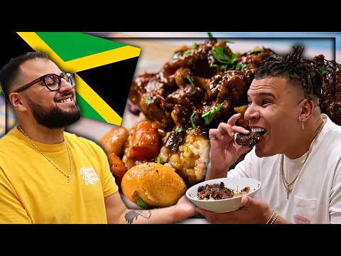 Xxx Mp4 DIY JAMAICAN OXTAILS How To Make The BEST JAMAICAN OXTAIL At HOME 3gp Sex