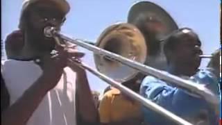 Dirty Dozen Brass Band My Feet Cant Fail Me Now