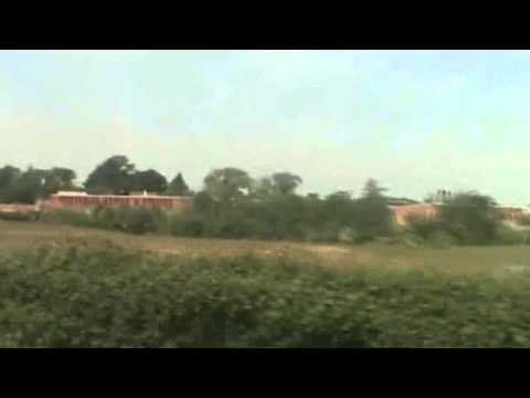 An Amtrak experience part 1. From Washington, DC to Raleigh, NC May 11, 2012
