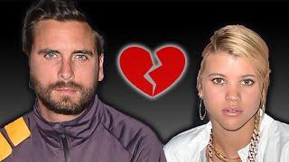 Scott Disick & Sofia Richie Break Up Details Revealed - Breaking News