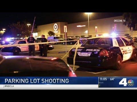 Hemet: Officer Involved Shooting