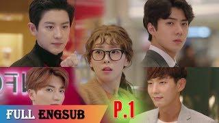 Secret Queen Makers Full Engsub EXO Korean Drama 2018 Part 1