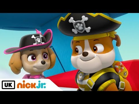 Xxx Mp4 Paw Patrol Pirate Pups To The Rescue Part 1 Nick Jr UK 3gp Sex