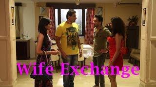 Wife Exchange