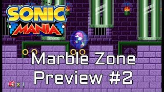 Sonic the Hedgehog 2 - Beta Levels in Sonic 2 Final Version