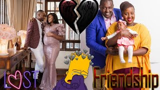 Wajesus Family Vs Terence/Milly Chebby; Reason for their fall out as family friends