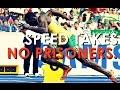 SPEED TAKES NO PRISONERS - Sprinting Motivation ft. Usain Bolt ᴴᴰ