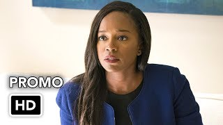 "How to Get Away with Murder 4x04 Promo ""Was She Ever Good at Her Job?"" (HD) Season 4 Episode 4 Promo"