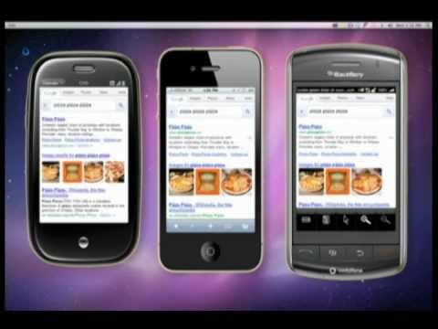 SellMoreDinners.com - Mobile Marketing for Restaurants