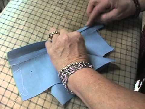 Sleeve Placket