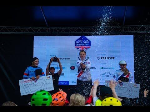 2018 Whyte British Enduro Champs Finals Chat