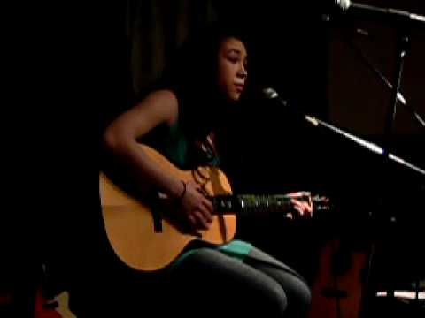 Briar Gillis - Rebirth  (original song)