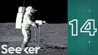 What Science Was Actually Done on the Moon? | Apollo