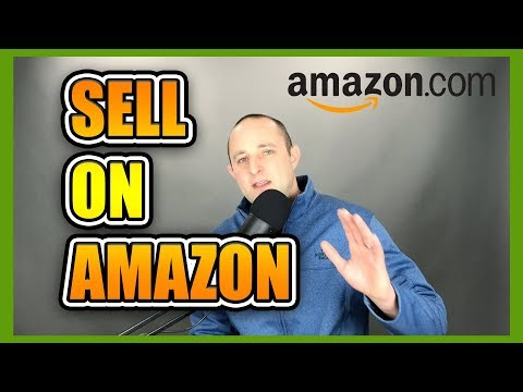 Watch Me Learn How To Sell On Amazon (FBA Part 1)