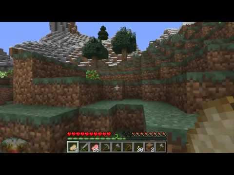 Minecraft ~ Episode 1 - With Immortal Phoenix ~ RETURN OF THE SKELETON!! - 6 / 10