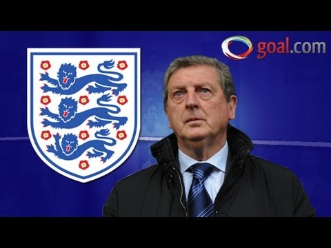 Let's all salute Mr Ordinary - Roy Hodgson, England manager