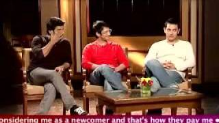 3 Idiots is very loosely inspired by Chetan Bhagat novel