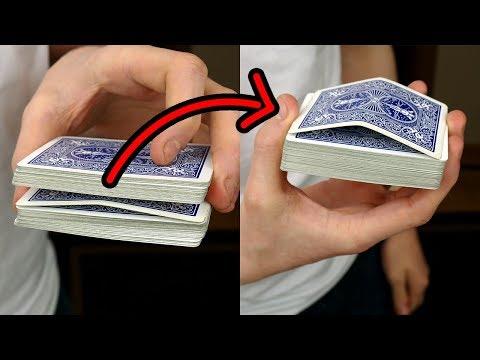 INSTANT JUMP - Card Trick Tutorial | TheRussianGenius