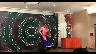 Chaudhary dance| Mame Khan| Indian Rajasthani Dance| theblissdrug