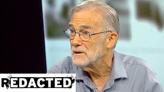 [76] Former CIA Analyst on the Agency's History of Lying to the Public