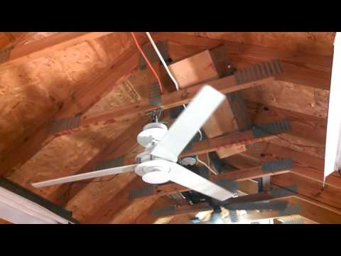 Minka-Aire San Francisco Ceiling Fan