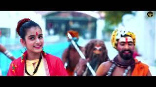 Bhole Ki Baraat    Diksha Sharma    Shiv Bhajan 2021    Master Music   