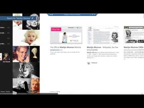 Windows 8.1 Preview - Search and Settings