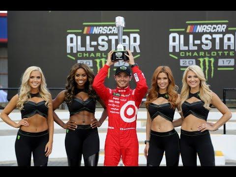 NASCAR: Plate Racing @ Charlotte?   Monster Energy Extend Sponsorship Deal