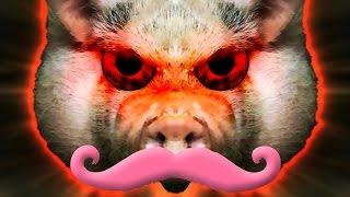 EASTER EGGS + HORRIFYING BOSSES | Blood and Bacon - Part 2