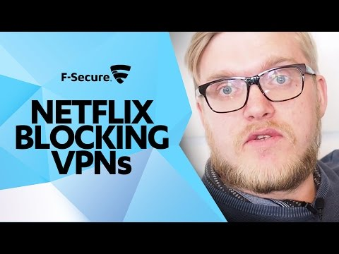 Why Does Netflix Block VPN Connections? #AskFreedomeVPN