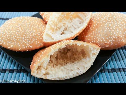 Hollow Donuts (Banh Tieu)