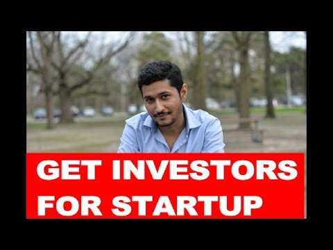 Top 5 ways to fund your startup - Must Watch Don't Miss - (HIndi)