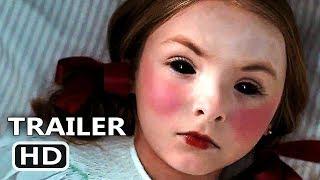 MALICIOUS Official Trailer (2018) Horror Movie HD
